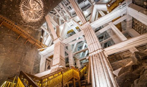 Cracow and Wieliczka